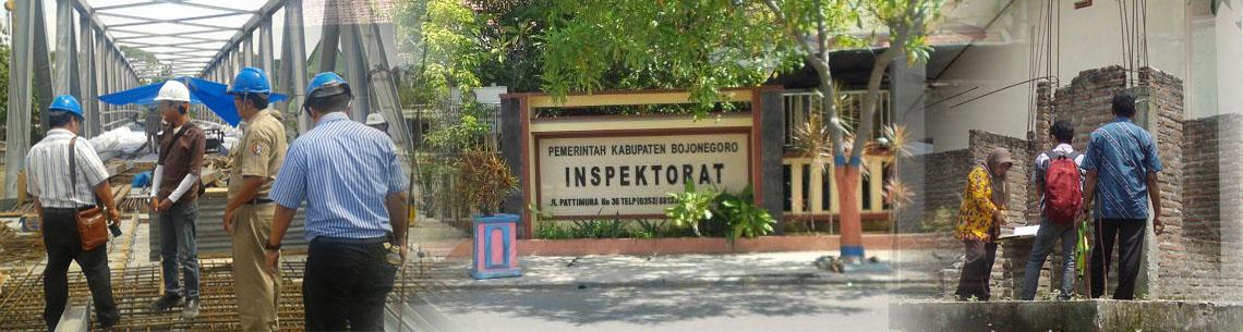 Menjadi APIP yang Profesional <BR>Dalam Rangka Mengawal Kebijakan Pemerintah Kabupaten Bojonegoro